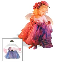 Valerie Tabor Smith Deluxe Angel Toddler 4T-6T