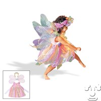 Valerie Tabor Smith Dlx Ribbon Fairy Toddler 2-4