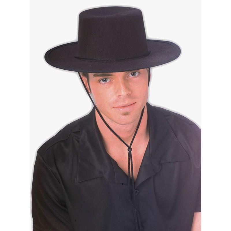 Spanish Hat for the 2015 Costume season.