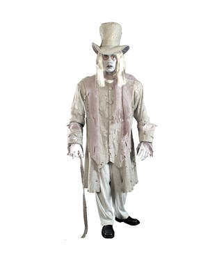 Ghastly Ghoul  Adult Costume