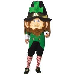 Parade Leprechaun Adult Costume
