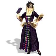Karnivale Queen Adult