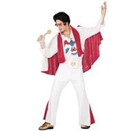 Elvis Presley Deluxe Adult Jumpsuit