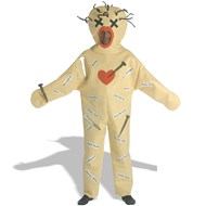 Voodoo Doll Adult