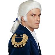 Aristocratic Wig