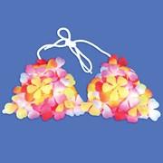 Flower Bikini Top-One Size