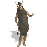 Bull S#!t Adult Costume