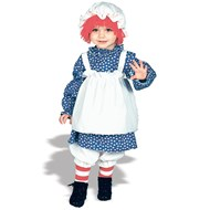 Raggedy Ann Toddler