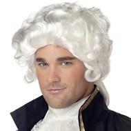 Colonial Man Economy Wig