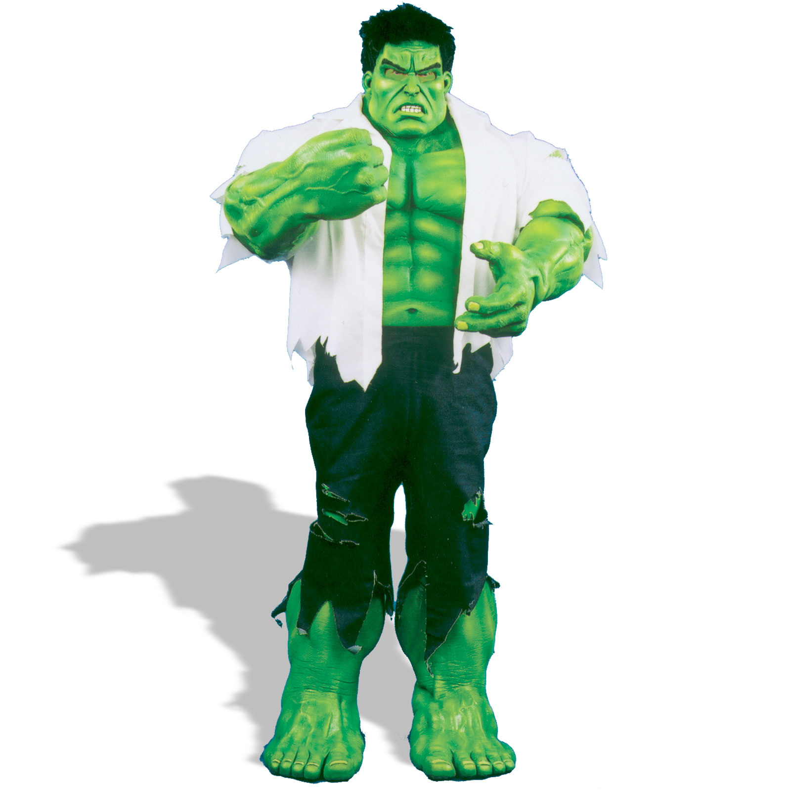 Hulk Super Deluxe Adult Costume  sc 1 st  Nifty-Home-Bar.com & TV and Movie Character Costumes including Carrie Gone with the Wind ...
