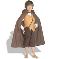 Hobbit Child-The Lord of the Rings 8-10