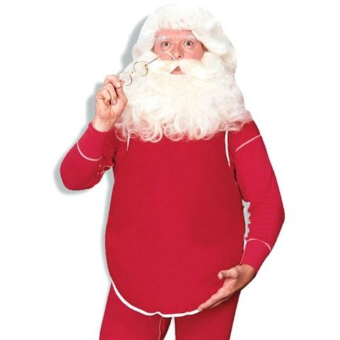 Santa Belly Economical