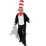 Cat in the Hat Movie Adult