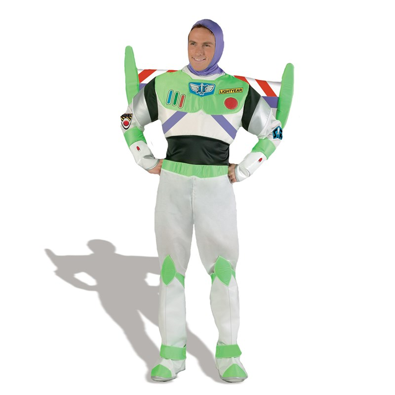 Disney Toy Story   Buzz Lightyear Prestige Adult Costume for the 2015 Costume season.