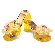 Belle Deluxe Jelly Shoes Child