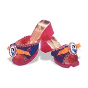 Snow White Deluxe Jelly Shoes Child