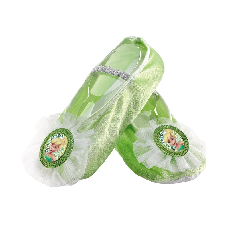 Disney Tinker Bell Ballet Slippers Child for the 2015 Costume season.