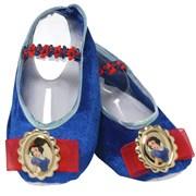 Snow White Ballet Slippers Child