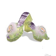 Tinker Bell Deluxe Jelly Shoes Child