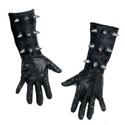 Ghost Rider Gloves Adult