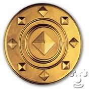 Shield Roman-New Design