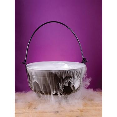 14 Inch Black Cauldron