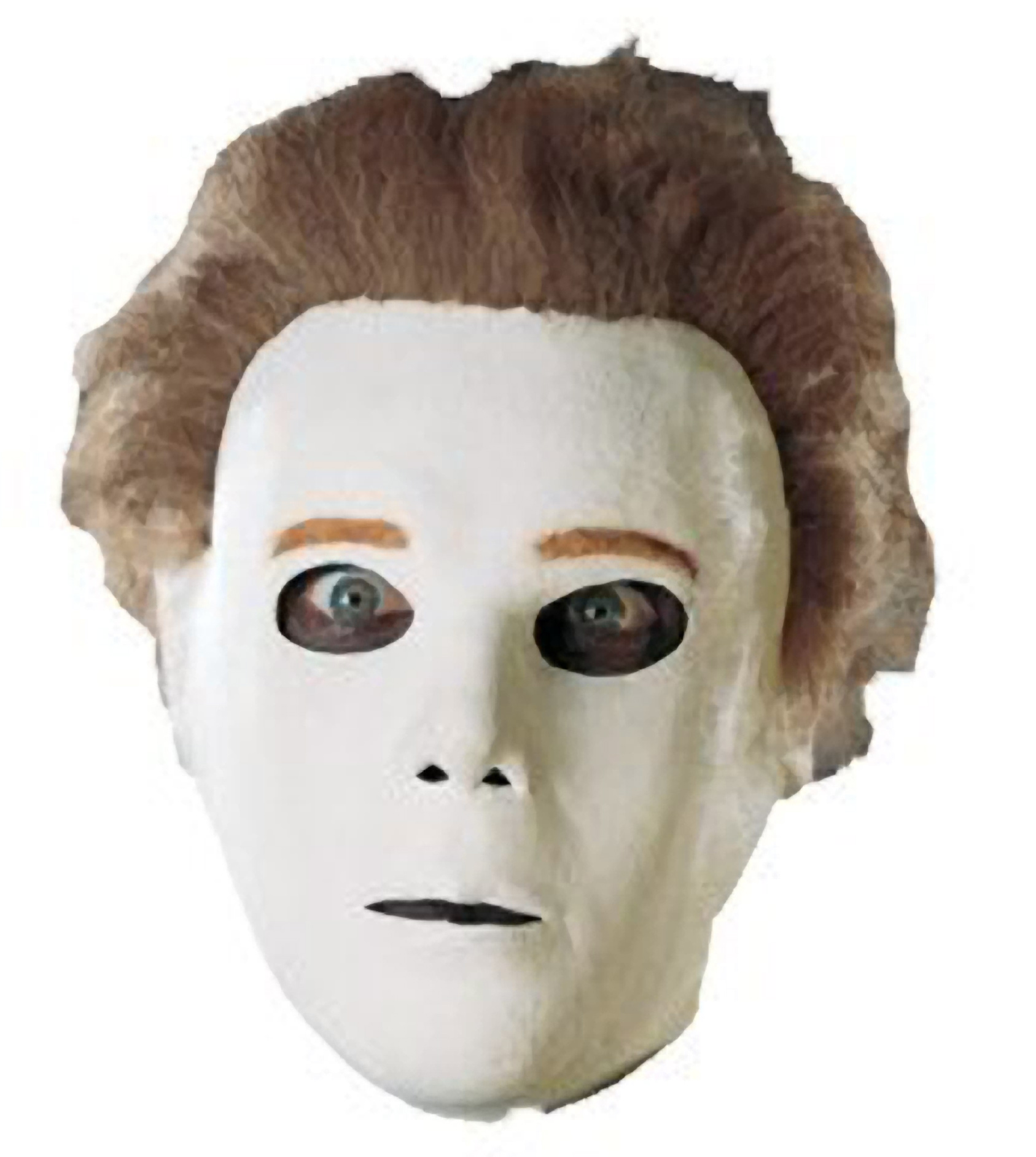 Favorite Myers Mask [Archive] - Page 2 - The Official Halloween ...