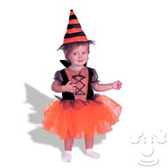 Precious Witch Infant