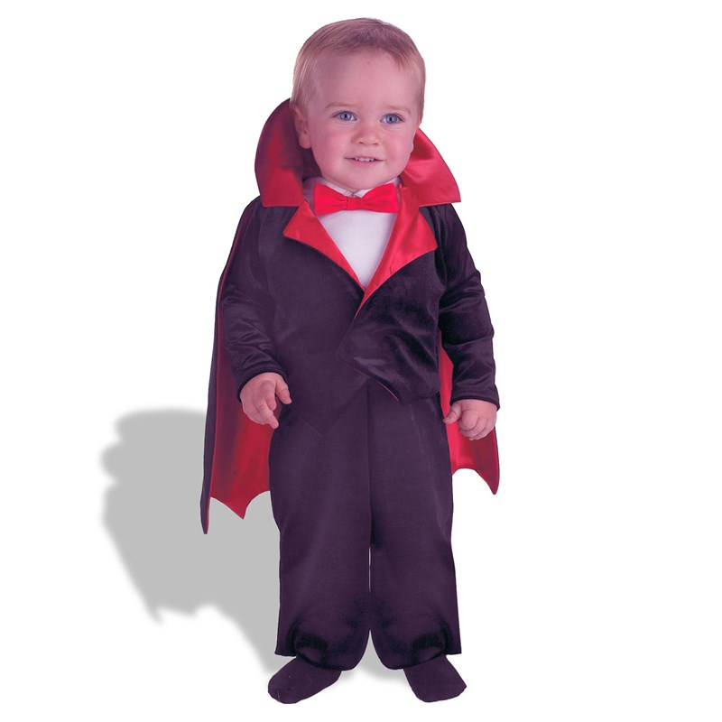 LVampire Infant  and  Toddler Costume for the 2015 Costume season.