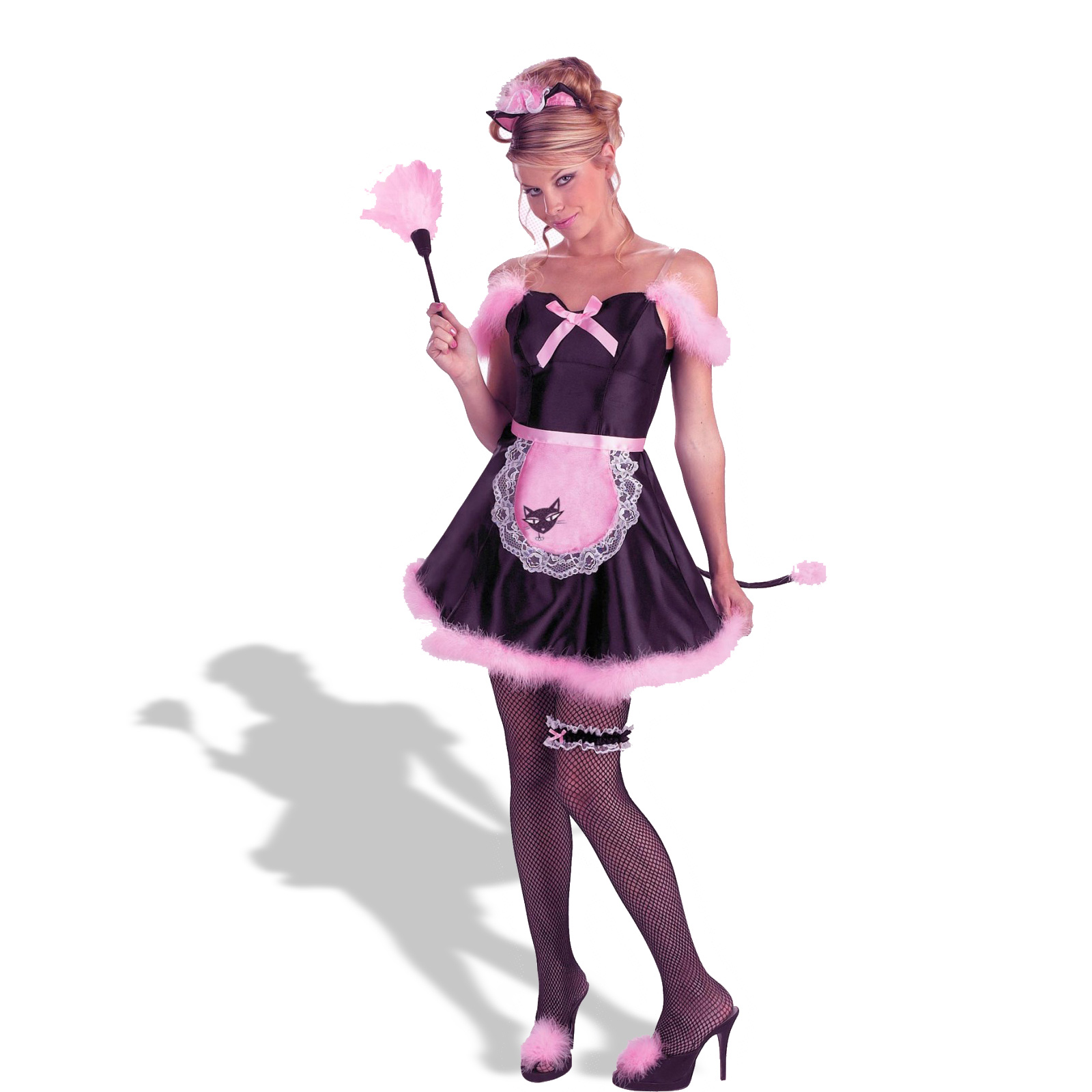 Teen Maid Costume 100