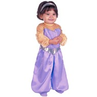 Jasmine Infant/Toddler Costume