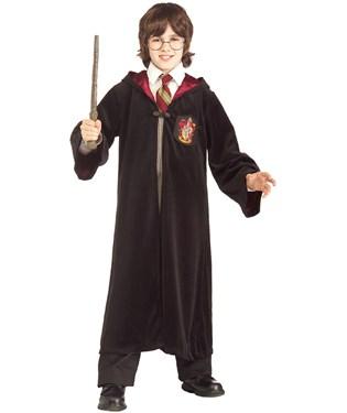 Harry Potter Premium Gryffindor Robe Child Costume