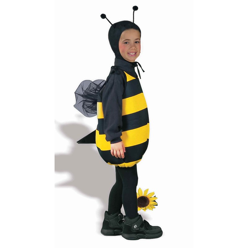 Honey Bee Child Costume for the 2015 Costume season.