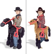 Ride A Pony  Child