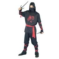 Ninja Warrior  Teen