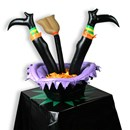 Party Crasher Centerpiece and Tablecloth