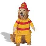Pet Costume - K-9 Fire Rescue