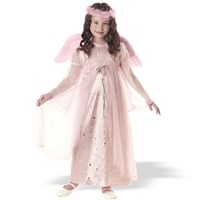 Harmony Angel Pink Child Small (6-8)