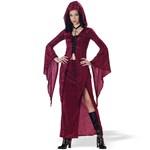 Maiden of Darkness  Teen Costume