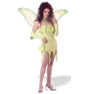 Emerald Fairy Adult Medium (8-10)