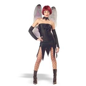 sexy gothic halloween costumes