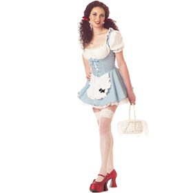 Miss Dorothy Adult Small (6-8)