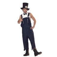 Hillbilly Honeymoon Groom Adult Large (42-44)