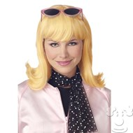 Peggy Sue Wig (Blonde)