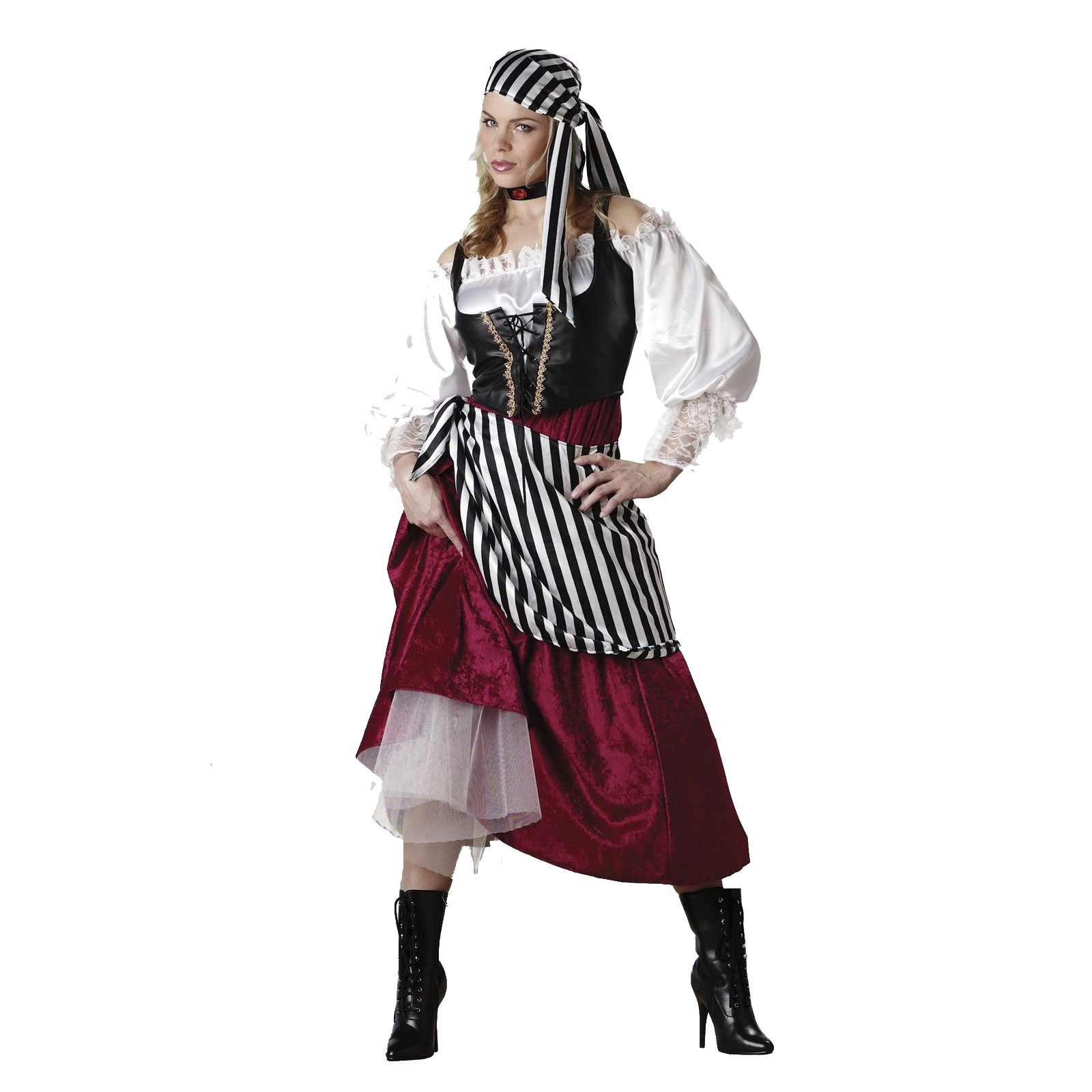 Pirate's Wench Elite Collection Adult Costume