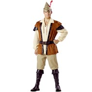 Robin Hood Elite Collection Adult