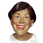 First Lady (Laura) Mask