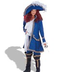 Pirate Lady Royal Collection Adult
