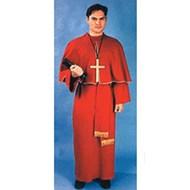 Cardinal  Adult