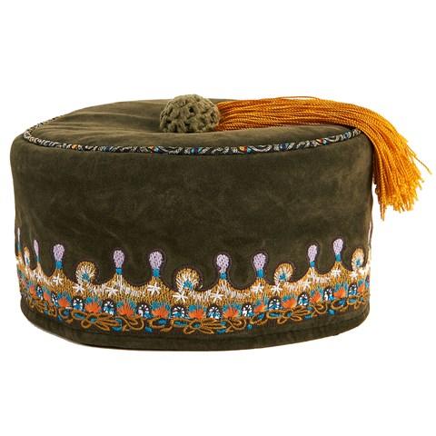Harry Potter 'Dumbledore' Tassle Hat